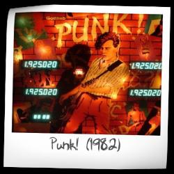 Punk! exterior image 2