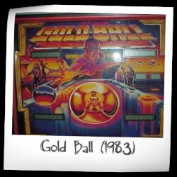 Gold Ball exterior image 1