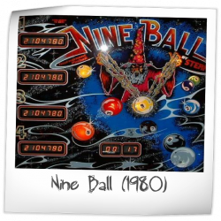 Nine Ball exterior image 3