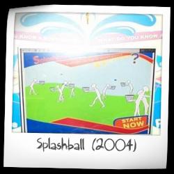 Splashball exterior image 1