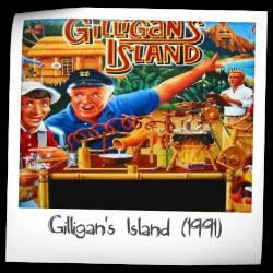 Gilligan's Island exterior image 1
