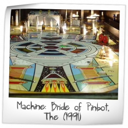 The Machine: Bride of Pinbot playfield image 47