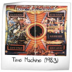archive time machine