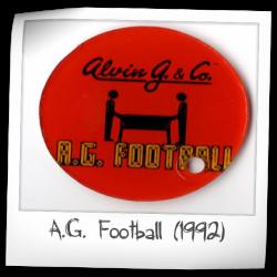 A.G. Football