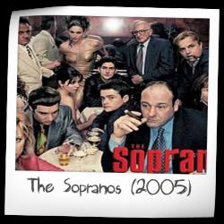 The sopranos game