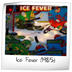 Ice Fever exterior image 1