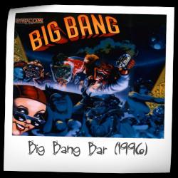 Big Bang Bar exterior image 1