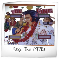 The King exterior image 1
