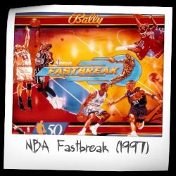 NBA Fastbreak exterior image 1