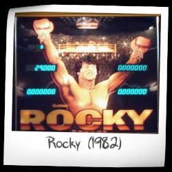 Rocky exterior image 1