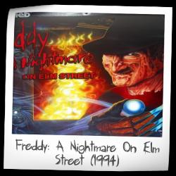 Freddy: A Nightmare On Elm Street exterior image 1