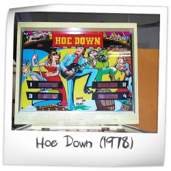 Hoe Down exterior image 1