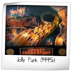 Jolly Park exterior image 1
