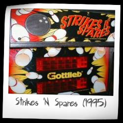 Strikes 'N Spares exterior image 1