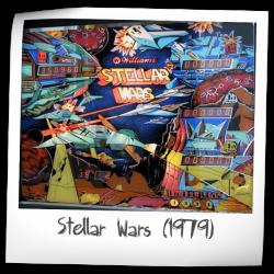 Stellar Wars exterior image 1