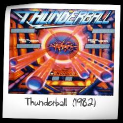 Thunderball exterior image 1