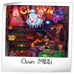 Clown exterior image 1
