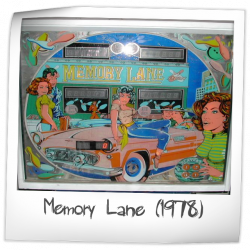 Memory Lane exterior image 1