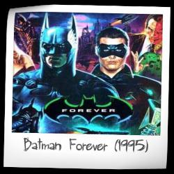 Batman Forever exterior image 1
