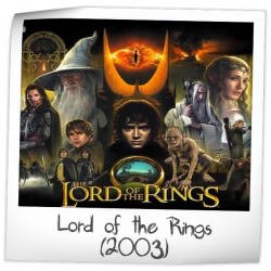 Lord of the Rings exterior image 1