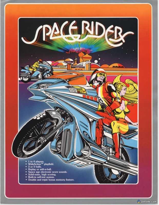 1978 pinball machine value
