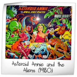 Asteroid Annie and the Aliens exterior image 2
