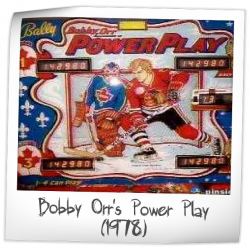 Bobby Orr's Power Play exterior image 1