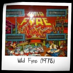 Wild Fyre exterior image 1