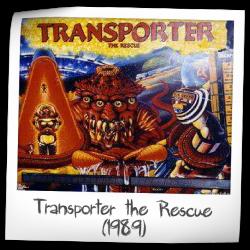 Transporter the Rescue