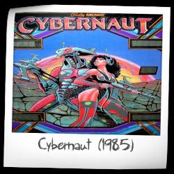 Cybernaut exterior image 1