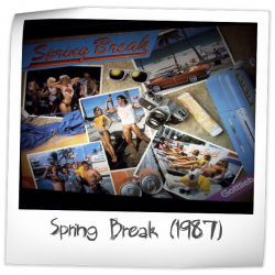 Spring Break exterior image 1