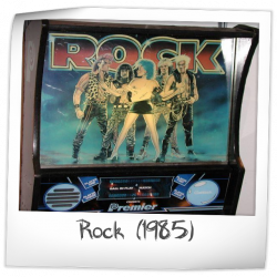 Rock exterior image 1