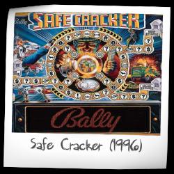 Safe Cracker exterior image 1