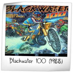 Blackwater 100 exterior image 1