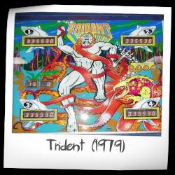 Trident exterior image 1