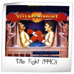 Title Fight exterior image 1