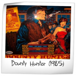 Bounty Hunter exterior image 1