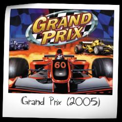Grand Prix exterior image 1