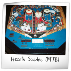 Hearts Spades playfield image 3