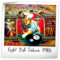 Eight Ball Deluxe exterior image 1