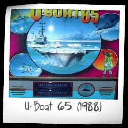 U-Boat 65 exterior image 1