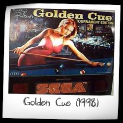Golden Cue exterior image 1