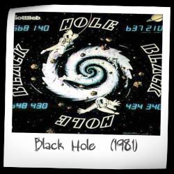 Black Hole exterior image 1