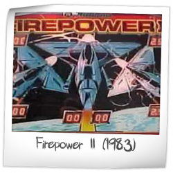 Firepower II
