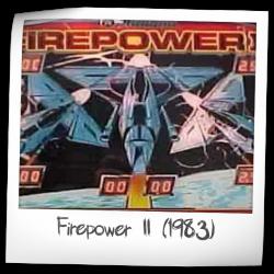 Firepower II exterior image 2