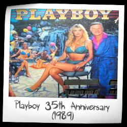 Playboy 35th Anniversary exterior image 1
