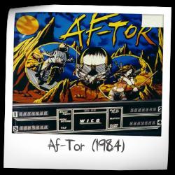 Af-Tor exterior image 3