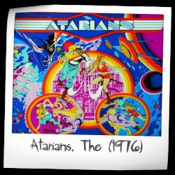 The Atarians exterior image 1