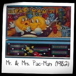 Mr. & Mrs. Pac-Man exterior image 1