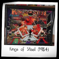 Kings of Steel exterior image 1